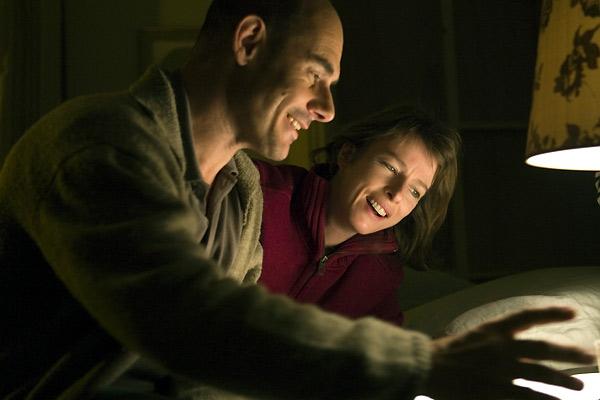 Bernard Campan et Karin Viard