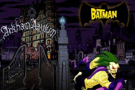Batman : Photo