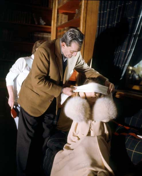 Mort à Venise : Photo Luchino Visconti, Silvana Mangano