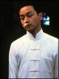 Affiche Leslie Cheung