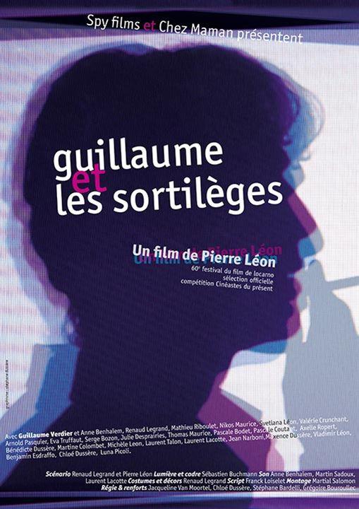 Guillaume et les sortilèges: Pierre Léon
