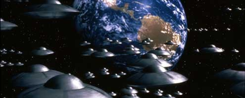 Mars Attacks! : Photo