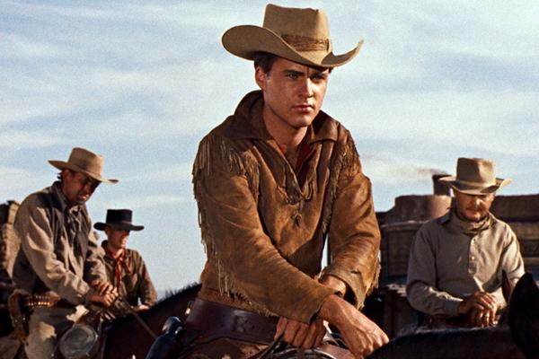 Rio Bravo : Photo Howard Hawks, Ricky Nelson