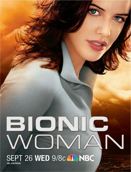 Bionic Woman : Photo
