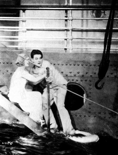 Joan Berry et Henry Kendall