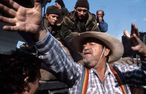 La Guerre d'Hanna : Photo Menahem Golan