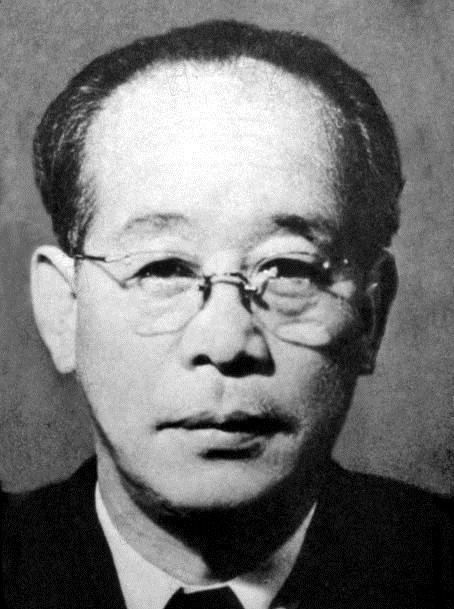 Affiche Kenji Mizoguchi