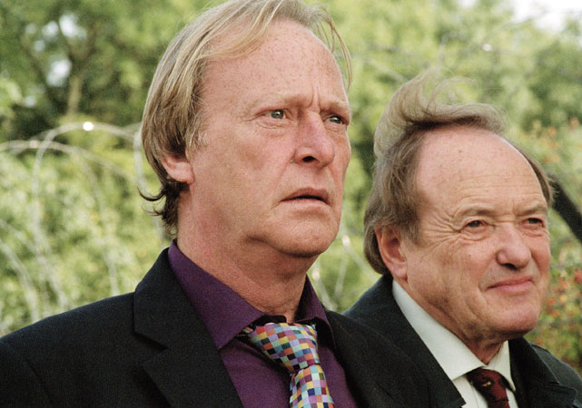 Flics toujours : Photo Dennis Waterman, James Bolam