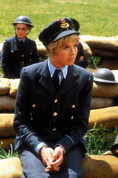 La Bataille d'Angleterre : Photo Susannah York