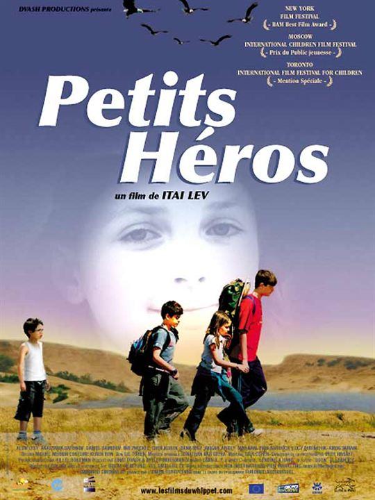 Petits héros