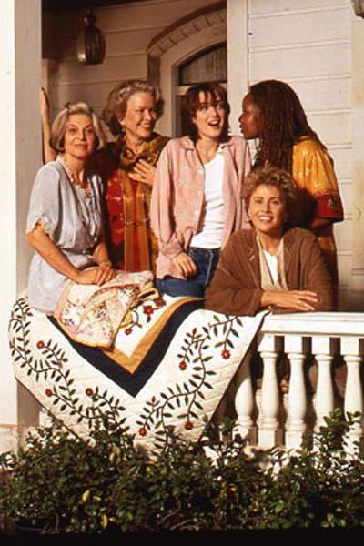 Alfre Woodard, Anne Bancroft, Ellen Burstyn, Winona Ryder et Kate Nelligan