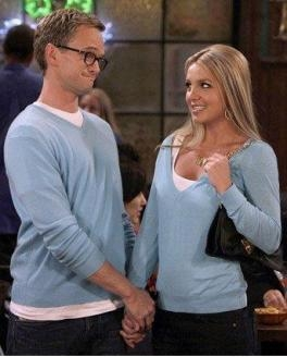 How I Met Your Mother : Photo Britney Spears, Neil Patrick Harris