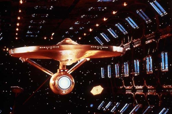 Star Trek : Le Film : Photo Robert Wise