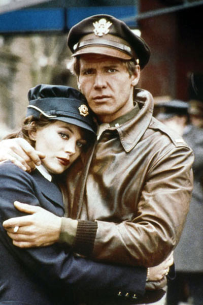 Guerre et passion : Photo Harrison Ford, Lesley-Anne Down, Peter Hyams