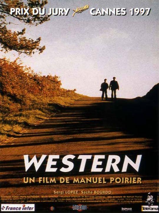 Western : Affiche