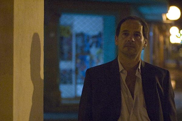 El Otro : Photo Ariel Rotter, Julio Chavez