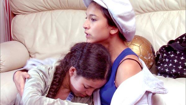 Tricheuse : Photo Malika Alaoui, Mélanie Tran