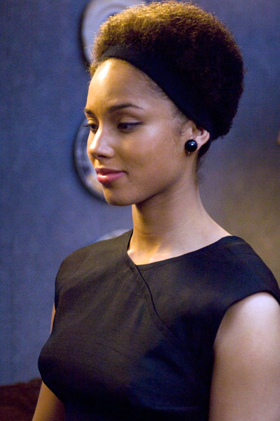 Le Secret de Lily Owens : Photo Alicia Keys, Gina Prince-Bythewood