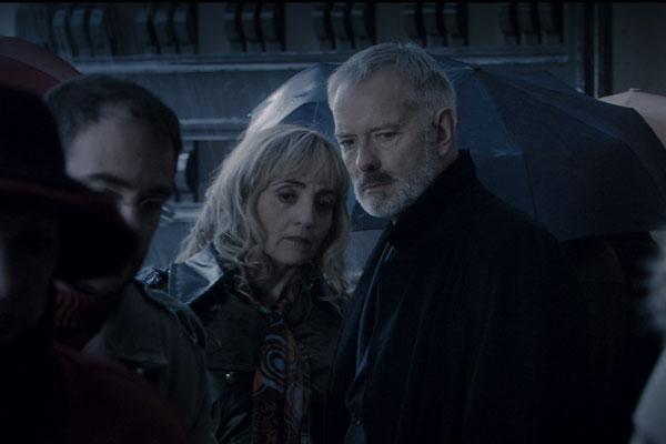 L'Autre : Photo Dominique Blanc, Patrick-Mario Bernard, Pierre Trividic
