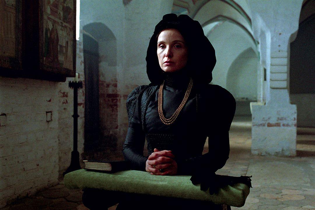 La Comtesse: Julie Delpy