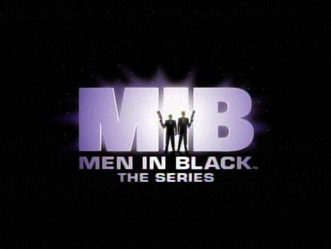 Men in Black : Affiche