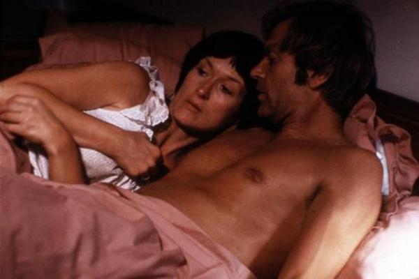 Un Cri dans la nuit : Photo Fred Schepisi, Meryl Streep, Sam Neill