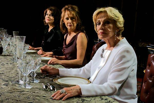Visage : Photo Fanny Ardant, Jeanne Moreau, Nathalie Baye, Tsai Ming-liang
