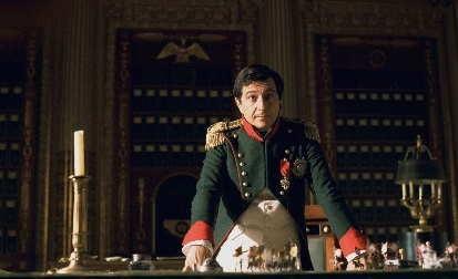 Napoléon : Affiche