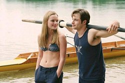 Young Americans : Photo Kate Bosworth, Rodney Scott