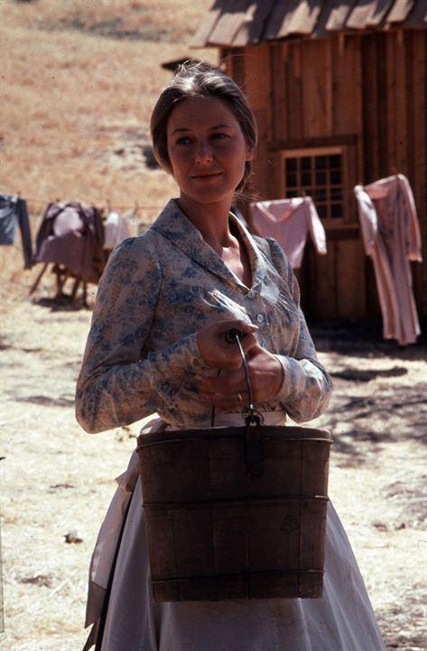 La Petite maison dans la prairie : Photo Karen Grassle