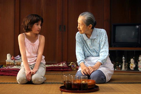 Noë Sampy et Koko Mori