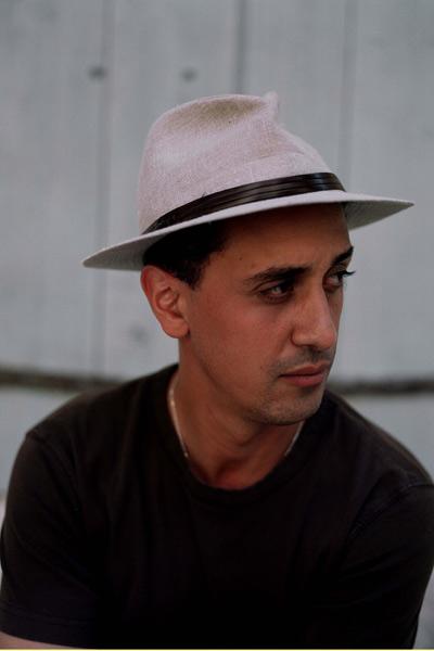 Le réalisateur Nassim Amaouche