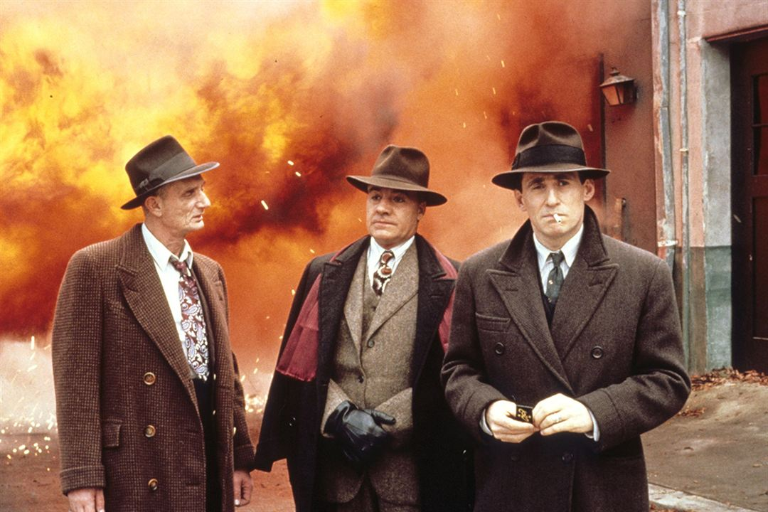 Miller's Crossing : Photo Gabriel Byrne, J.E. Freeman, Jon Polito