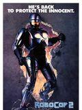 RoboCop 2 : Affiche