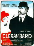 Clérambard : Affiche