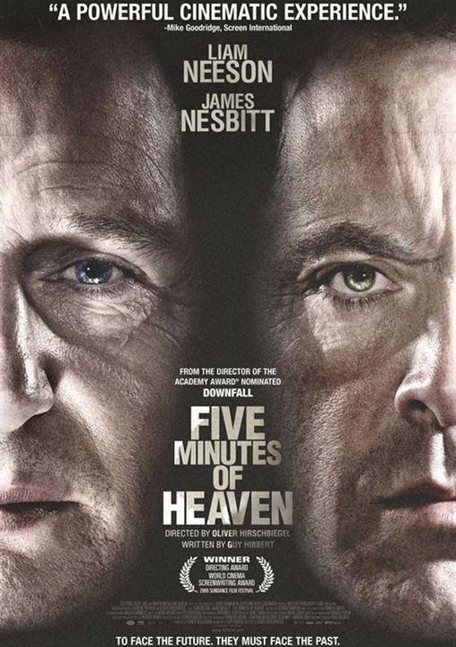 Five Minutes Of Heaven : Affiche