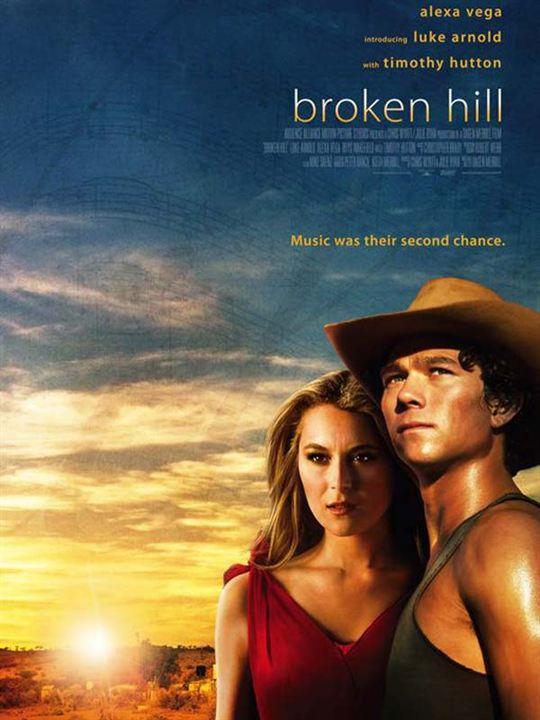 Broken Hill: Dagen Merrill