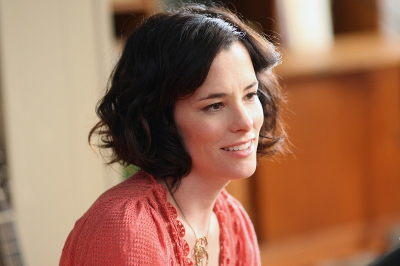 Bored To Death : Photo Parker Posey