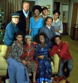 The Jeffersons : Affiche