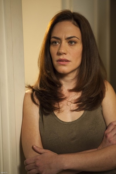 Sons of Anarchy : Photo Maggie Siff