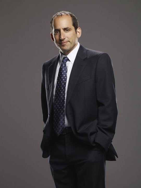 Dr House : Photo Peter Jacobson