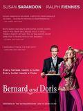 Bernard et Doris : Affiche