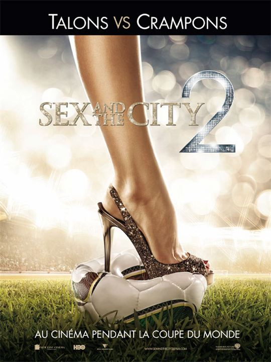Sex and the City 2: Michael Patrick King