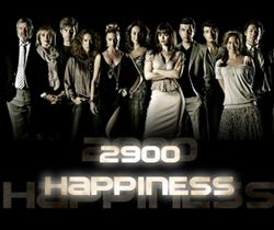 2900 Happiness : Affiche