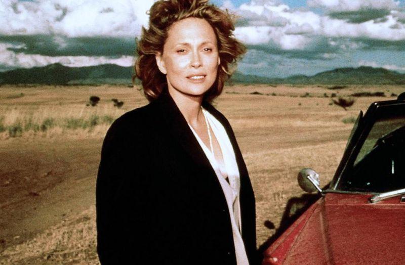 Arizona Dream: Faye Dunaway