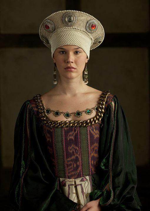 Les Tudors : Photo Joss Stone