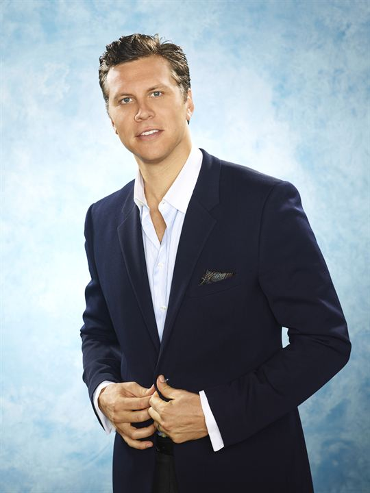 Perfect Couples : Photo Hayes MacArthur