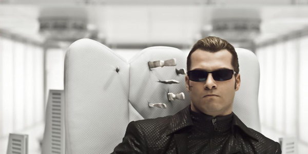 Resident Evil : Afterlife 3D : Photo Shawn Roberts