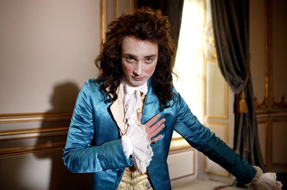 1788 et demi : Photo Hubert Benhamdine