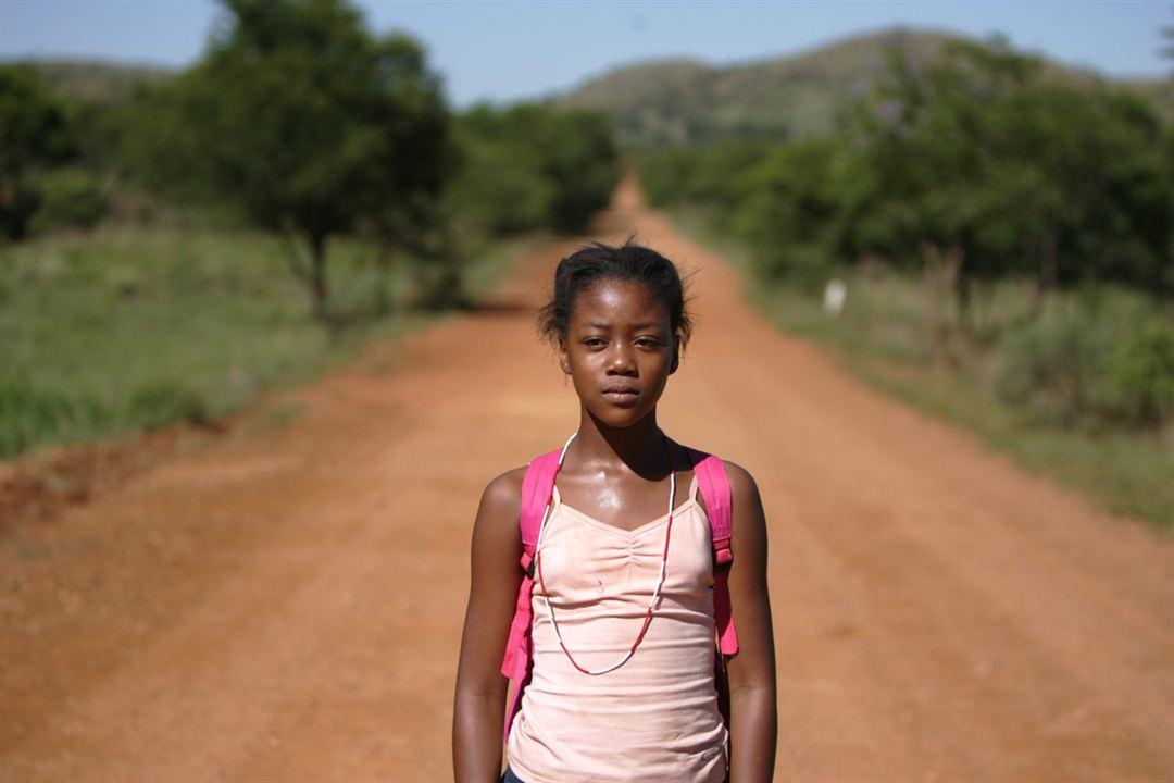 Le Secret de Chanda : Photo Khomotso Manyaka, Oliver Schmitz